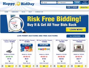 happybidda-homepage