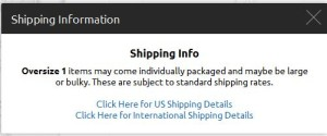 bidz-shipping